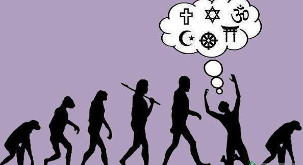 Kto nie wierzy wewolucję?