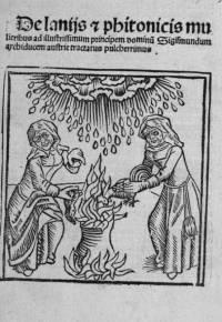 Ulricus Molitoris, ok.1489