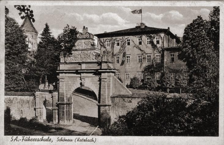 Niegdyś Altschönau