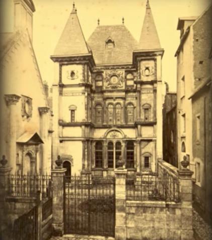 Dom rodziny Monnier